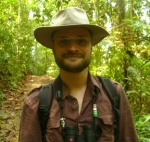JM Sinharaja forest